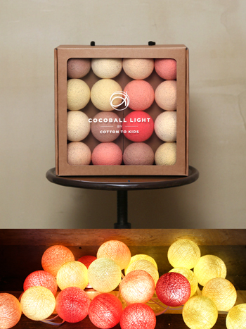 cocoball light_ strawberry shortcake